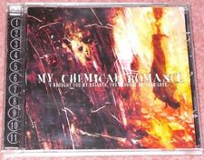 My Chemical Romance I Brought You My Bullets, You Brought Me CD