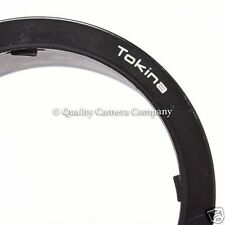 Tokina AT-X 80-200mm f/2.8 Lens Hood - TOKINA BRAND ORIGINAL HOOD - EXCELLENT
