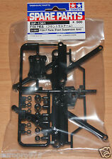 Tamiya 51381 F104 F Parts (Front Suspension Arm) (F104X1/F104V.2), NIP