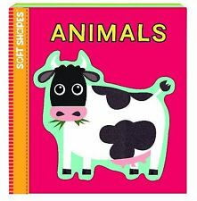 ANIMALS (Soft Shapes) by IKids