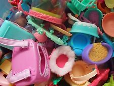 Littlest Pet Shop SURPRISE GRAB BAG 10 PC RANDOM LOT of ACCESSORIES LPS