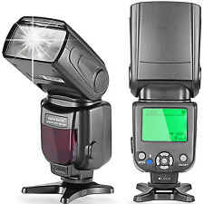 NW-562 TTL FLASH SPEEDLIGHT FOR NIKON