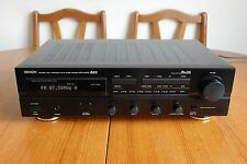 Denon DRA 545rd AM/FM Audio Video Ricevitore Stereo - 60w