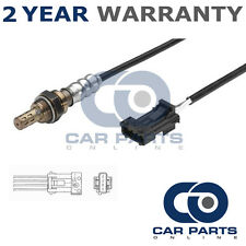 FOR PEUGEOT 306 2.0 16V GTI-6 1996-97 4 WIRE FRONT LAMBDA OXYGEN SENSOR CHOICE 1