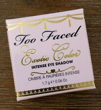 Too Faced Exotic Color Intense Eye Shadow Singles Night Nymph, 0.06 oz