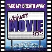 Take My Breath Away 2CD Ultimate Movie Hits Berlin Roxette Dolly Parton Sade CD