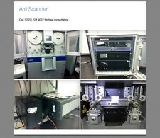 Arri scanner Arriscan 16/35 &  Pin less Restoration Gate ( We Do Film Scanning)