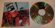RARE: U2: 3 Live Tracks From Boston 2001 - Best Buy Eclusive Promo CD VGC