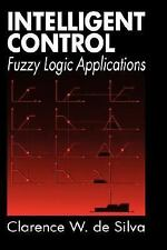 Intelligent Control: Fuzzy Logic Applications (Mechatronics)-ExLibrary