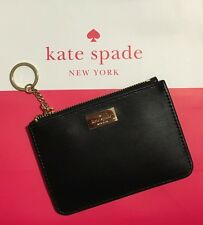 NWT KATE SPADE BITSY ARBOUR HILL BLACK SWPK WLRU2652 SMALL WALLET/COIN PURSE $79
