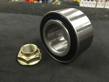 ROVER MG ZR 160  ZS 180 FRONT WHEEL BEARING KIT NEW