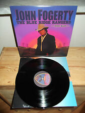 "JOHN FOGERTY ""The Blue Ridge Rangers Rides Again""LP VERVE FORECAST 2009 EU INNER"