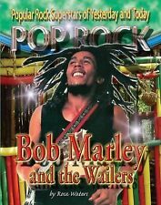Rosa Waters - Bob Marley And The Wailers (2014) - Used - Trade Paper (Paper