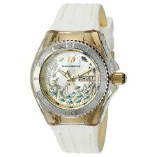 TechnoMarine Women's Cruise Dream TM-115117 Analog Display Swiss Quartz Watch