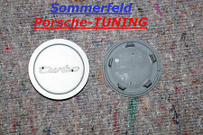 original Porsche Turbo Felgendeckel Silber 993.361.303.02  Wheel centre Caps