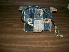 1975 Honda Cb200T Battery Box with Rectifier