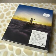 Pink Floyd - The Endless River 2014 CD+Blu-ray Deluxe 2-DISC SET Sealed #0308