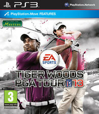Tiger Woods PGA Tour 13 (Golf 2013) PS3 Playstation 3 IT IMPORT ELECTRONIC ARTS