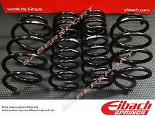 Eibach Pro-Kit Lowering Springs for 2016-2017 Chevy Camaro V6 & 2.0 Turbo Coupe