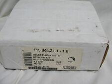 Chicago Faucets Toilet Flushometer Retrofit Kit RT Rough=In 1.6 GPF Model M0105