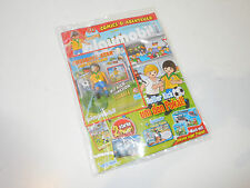 Playmobil magazin with soccer football player tiger sealed new neu NO: 3 2014