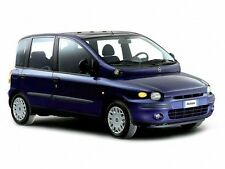 DVD MANUALE OFFICINA FIAT MULTIPLA 1.6 16V. - 1.9 JTD - BIPOWER - BLUPOWER - GPL