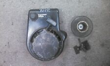 Tecumseh HM100-159024  Recoil and Blower Housing