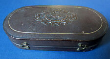 ANTIQUE JOHN H TYLER WATCHES & JEWELRY BOX - Richmond Virginia