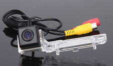 CCD Car Rear View Camera For VW Passat B5 96-2005 Touran 03-2010 Transporter T5