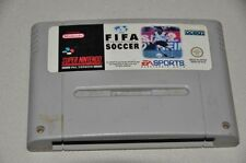Super Nintendo Spiel Modul SNES - FiFA International Soccer - Fussball Sport EA