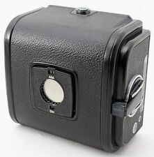 【Excellent+++!!!】 Hasselblad A12 120 Magazine Black Film Back 6X6 From Japan