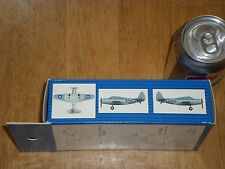 WW2, USA Douglas TBD-1 Devastator Dive Bomber,#10 Sets Planes in Box,Scale 1:350