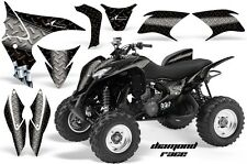 AMR Racing Honda TRX 700 XX Graphic Kit Wrap Quad Decal ATV 09-15 DIAMOND RACE S