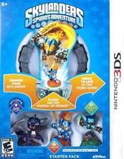 Skylanders Spyro's Adventure  Nintendo 3DS Game Only