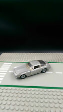 petite voiture BE politoys export n°553 iso grifo italy 1/43 grise