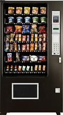 AMS Glass Front Snack Vending Machines 5 Wide Brand New (MADE IN AMERICA)