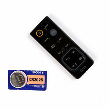 ORIGINAL OEM iLUV i177 Remote Control for iPOD speaker system with new Battery