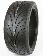 255/40 R 17 94w federal 595 RS-R racing aterrizaje 595rs-r semislick Dot 4016