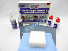 PROTEC NANO SCHEINWERFER REPARATUR SET / HEADLIGHT REPAIR KIT