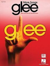 More Songs From Glee - Music From The Fox Television Show, Hal Leonard Corp., Go