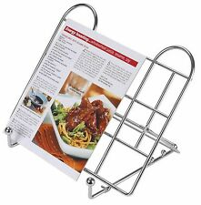 Kitchen Craft Folding Recipe Book Stand