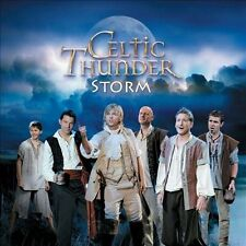 Celtic Thunder - Storm (2011) - New - Compact Disc