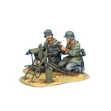 First Legion: GW008 German Maschinegewehr 08 Team - 62nd Infantry Regt