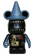 Disney  Vinylmation 2013 Poster Series Mickey Mouse (December) LE  NIB