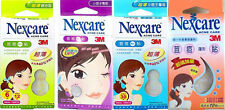 3M Nexcare Acne Care Pimple Zit Stickers 4 Types Set Of 124 Pieces Hot On Sale