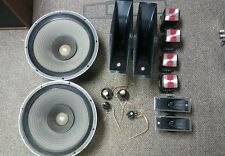 ELECTROVOICE SPEAKER SYSTEM T350 SP15A 1823M X8 X36 (pair of each)