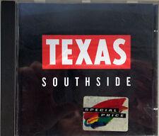 Texas     Southside    * tell me why *  faith *  one choice*  CD Album     TOP