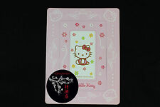 AIMANT PHOTO HELLO KITTY KAWAII MAGNETS JAPANESE CUTE PHOTO FRAME GENUINE