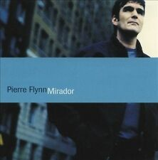 Flynn, Pierre: Mirador Import Audio CD