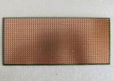 14.5x6.5 cm PCB Veroboard Prototype Stripboard Strip Vero Board breadboard 2.54